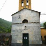 La chiesa di Cassagna