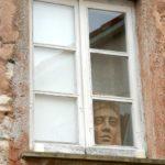 Alla finestra - Nascio