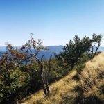 Sulla cresta del Ramaceto