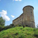 Il Castello di Calice al Cornoviglio