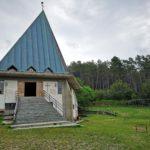 Chiesa di Padre Dionisio - Oasi Francescana nella Pineta di Suvero