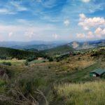 Salendo sul Monte Coppigliolo