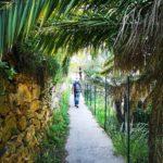 Camminando lungo il Beodo