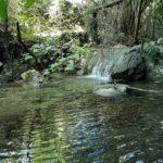 Laghetto del rio Sasso