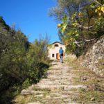 Rocchetta Nervina - chiesa di San Bernardo