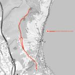 Cartina CollA Micheri - Poggio Brea