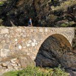 L'antico ponte Cin