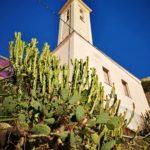 Chiesa dell'Annunziata ad Arma di Taggia