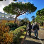 Ciclabile a Sanremo