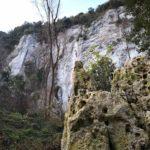 La bastionata di Boragni