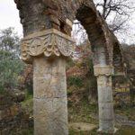 Capitelli dell'oratorio di San Sebastiano