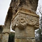 Capitello dell'oratorio di San Sebastiano