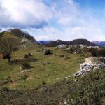 Casella doppia sul Monte Acuto