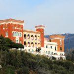 Casa al mare dell'Incoronata, ex Villa Ada