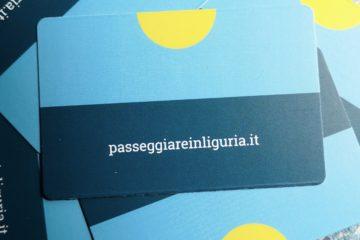 Passeggiare in Liguria