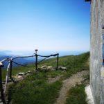 Belvedere al Monte Penello e ceramica di Albisola