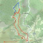 Cartina - Rio Gambaro