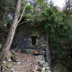 Antico mulino sul Rio Gambaro