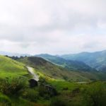 Il panorama da Forte Geremia