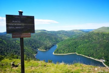Bric Nasciu (o Bric Lago lungo)