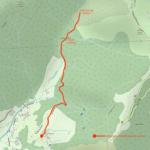 Cartina - Casarile Geirato