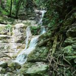 Cascate del torrente Geirato