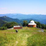 Osservatorio Astronomico a Casa del Romano
