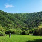 La conca verde di Prato Casarile