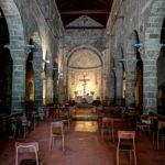 San Siro di Struppa - interno