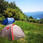 Weekend al Monte Antola