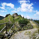 Accesso al Castello Malaspina Fieschi Doria