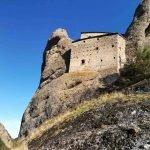 Il Castello della Pietra a Vobbia