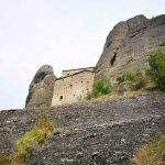 Il conglomerato del Castello di Vobbia