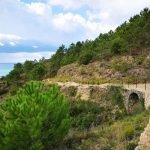 La Strada dei ponti a Sestri Levante