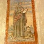 Oratorio della SS Trinità a Vobbia - San Marco