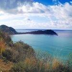 Il sentiero delle Rocche di Sant'Anna