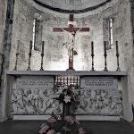 San Siro di Struppa - altare maggiore
