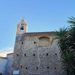 La cappella di Sant'Anna a Dari (Toirano)