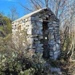 Garitta oltre il fossato del Forte