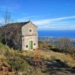 San Pietrino e il suo panoramico balcone