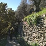 Verso San Bernardo