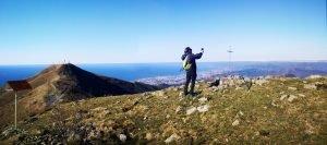 Sul Monte Bastia