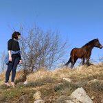 Cavallo e Martina