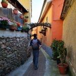 L'archetto antico a Borgonuovo, Crevari