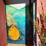 La porticina delle fate a Borgonuovo, Crevari