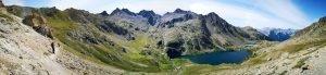 I bellissimi laghi di Vens